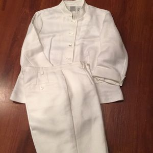 Other - Cream Emma James Suit